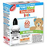 NeilMed Sinus Rinse Paediatric Kit