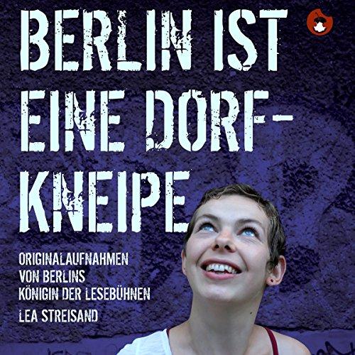 Berlin ist eine Dorfkneipe Titelbild