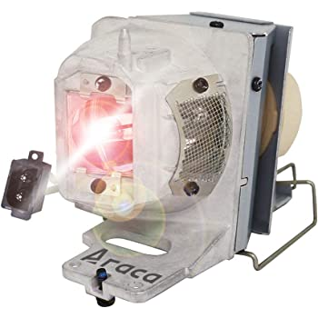 Replacement for Kindermann 8788 Bare Lamp Only Projector Tv Lamp Bulb by Technical Precision