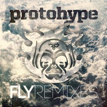 Fly Remixes