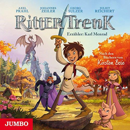 Ritter Trenk: Das Original-Hörspiel zum Film