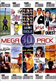 Megapack Special Noel 10 Films : Monsieur Batignole / Mon idole / Jet Set / Tanguy /...