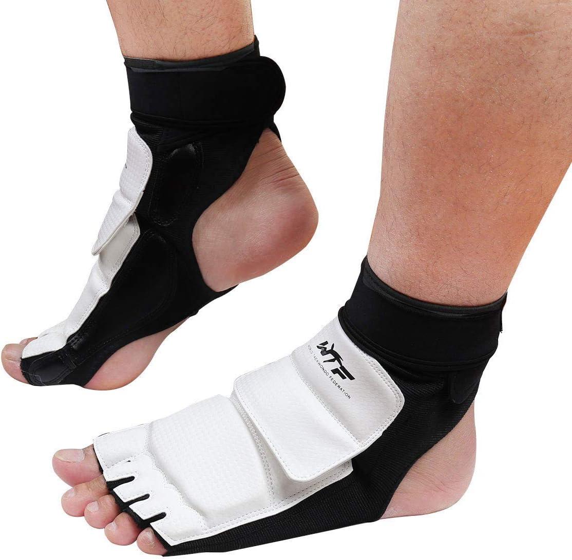 Goetland Taekwondo - Protector de pie para Artes Marciales