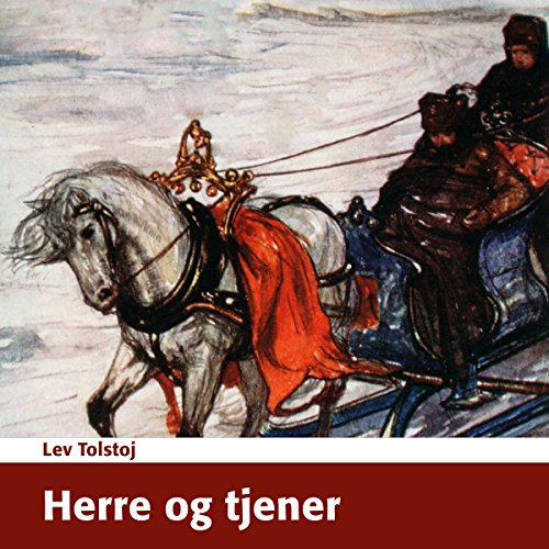 Herre og tjener [Master and Servant] cover art