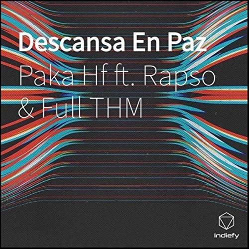 Paka hf feat. Rapso & Full THM