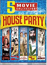 5-Movie House Party Collection: Fubar / Reefer Madness / Far Out Man / American Virgin / Artie Lange's Beer League