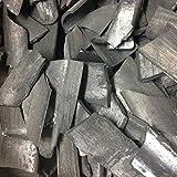 炭焼き勘太郎 国産 紀州和歌山 竹炭 (バラ)たっぷり 3kg 消臭・調湿に最適