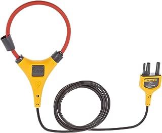 Fluke I2500-10 IFlex Flexible Current Probe, 2500A Current, 0.1A Resolution, 10