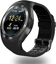Best y1 smartwatch sim card Reviews
