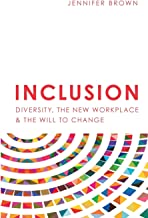 Best inclusion diversity the new workplace & the will to change Reviews