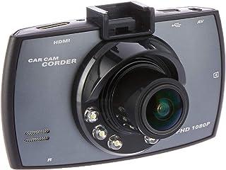 Command 92DVR-IR Dash Camera Drivers Drive Recorder Full HD