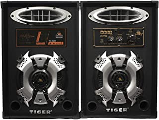 Tiger Subwoofer 5250 USB/SD/RBluetooth6 inch