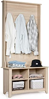 Best bench with storage for entryway Reviews