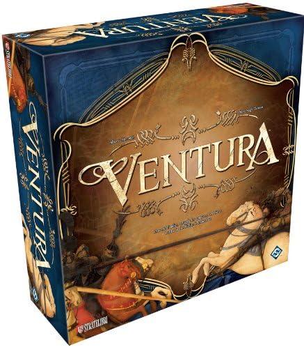 Some reservation Ventura Board Game 5 popular