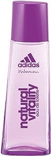 Adidas Natural Vitality Eau de Toilette Spray for Her 50 ml