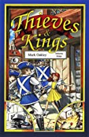 Thieves & Kings: Volume Three 0968102522 Book Cover