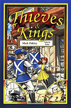 Thieves & Kings: Volume Three - Book #3 of the Thieves & Kings