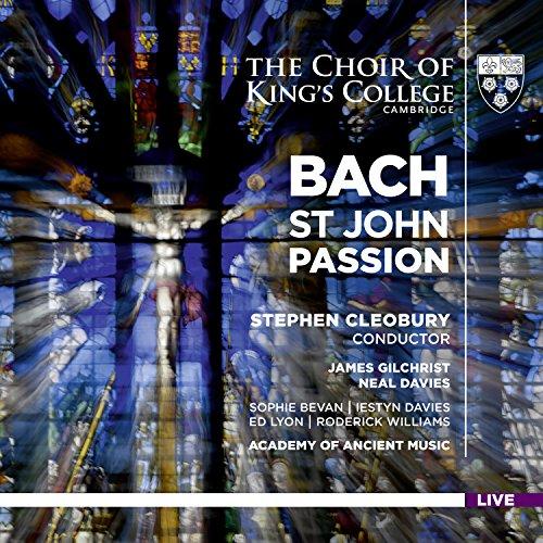 Bach, J.S.: St John Passion
