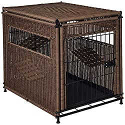 image of mr herzher's small pet residence crate