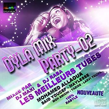 Dyla Mix, 02