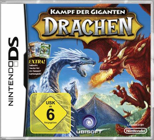 Kampf der Giganten - Drachen [Software Pyramide]