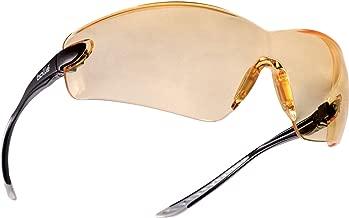 Boll/é SLAPSJ Slam/ /Gafas de seguridad, color amarillo 10/unidades