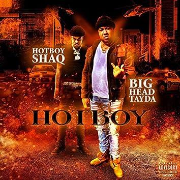 Hot Boy (feat. Hotboy Shaq)