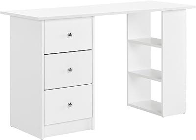 Habitdesign 008311A - Mesa escritorio, mueble de despacho, modelo ...