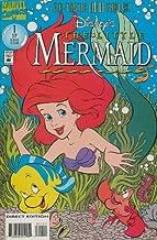 Little Mermaid, The (Disney's...) #1 (September 1994)