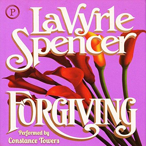Forgiving audiobook cover art