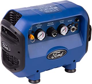 Ford Air Compressor 6 Liters - FPW1007