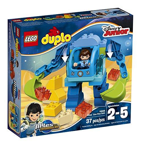 Lego Duplo Disney 10825 Miles esoscheletro