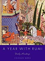 A Year with Rumi: Daily Readings by Coleman Barks(2006-10-31)