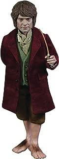 Asmus MAY189175 The Hobbit: Bilbo Baggins 1: 6 Scale Action Figure