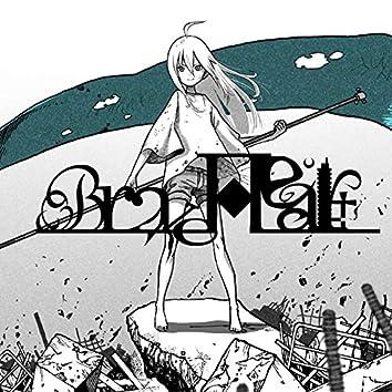 BraveHeart (feat. IA)