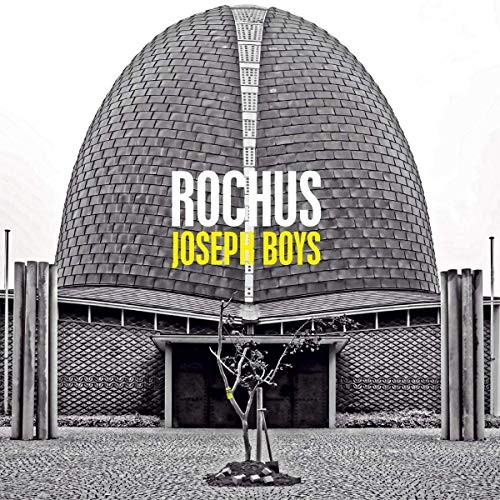 Joseph Boys: Rochus (Download/180Gr./Clear White Vinyl) [Vinyl LP] (Vinyl)