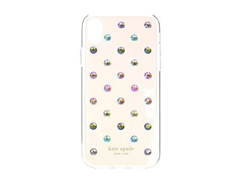 Kate Spade New York Ombre Lia Dot Phone Case for iPhone XR