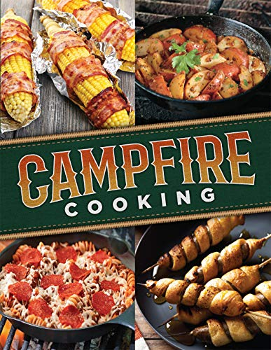 grilling and campfire cooking - 8
