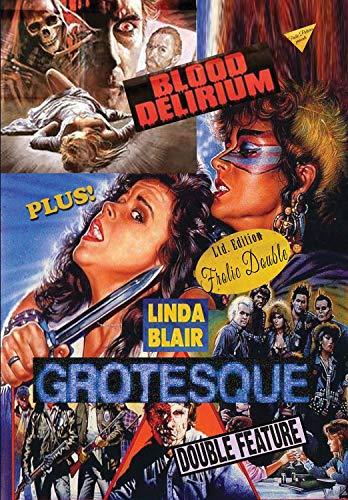 Blood Delirium / Grotesque
