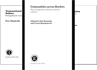 Routledge Research in Transnationalism (38 Book Series)