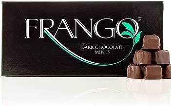 Frango Dark Mint Chocolate
