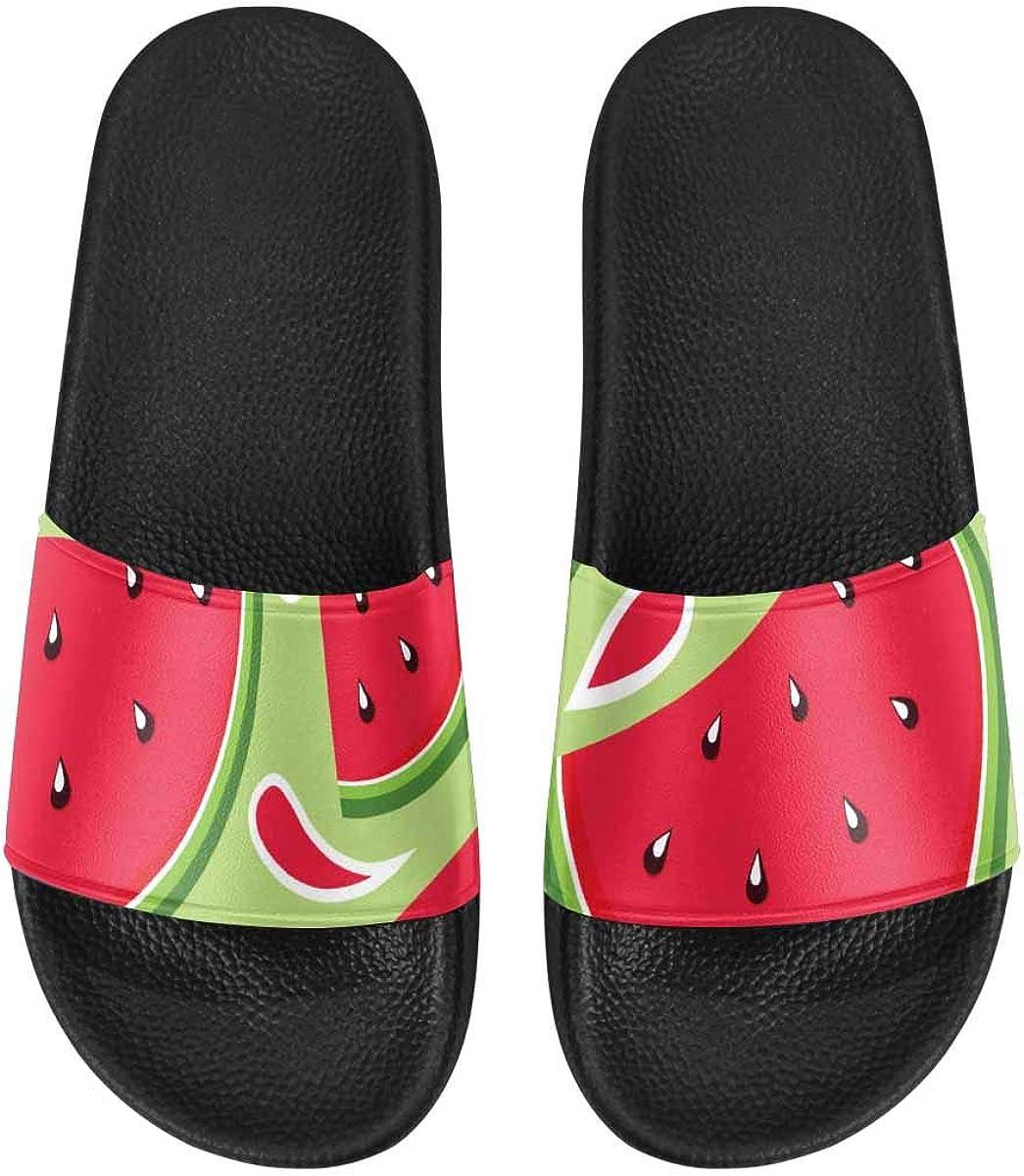 InterestPrint Women's Lightweight Sandals for Outdoor