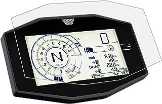 Speedo Angels Nano Glass Displayschutzfolie Tachoschutzfolie für V Strom 1050 / XT (2020 ) x 2