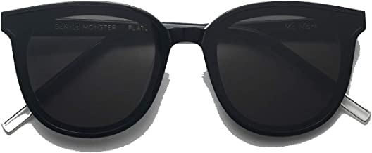 Gentle Monster sunglasses, model: MA MARS 01, include case