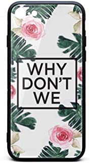 why don t we phone case iphone 6s