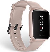 Amazfit Bip Lite Smart Watch Rosa