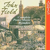 John Field: Complete Piano Music, Vol. 2: Rondos (1996-06-18)