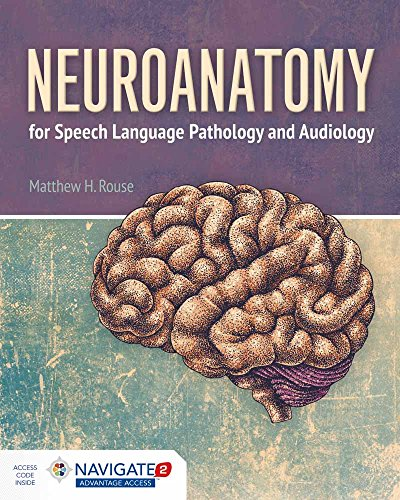 Compare Textbook Prices for Neuroanatomy for Speech Language Pathology and Audiology 1 Edition ISBN 9781284023060 by Rouse, Matthew H
