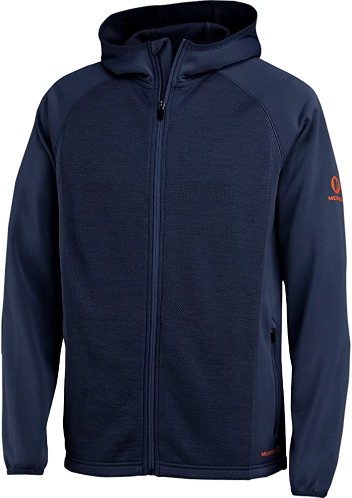 Merrell Men's Alpino Al sold out. Hoodie Large Sales Ink