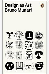 Design as Art (Penguin Modern Classics) (English Edition) Versión Kindle
